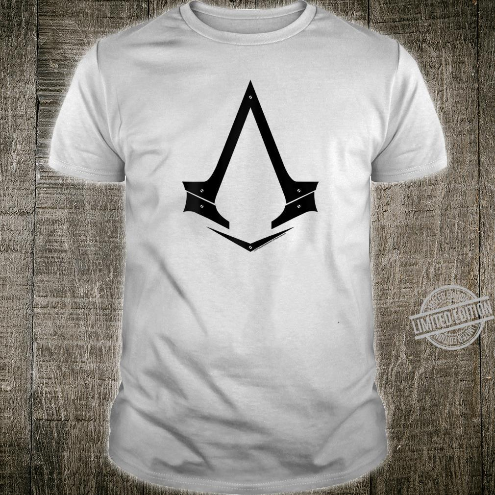 Assassin's Creed Syndicate Simple Logo Shirt