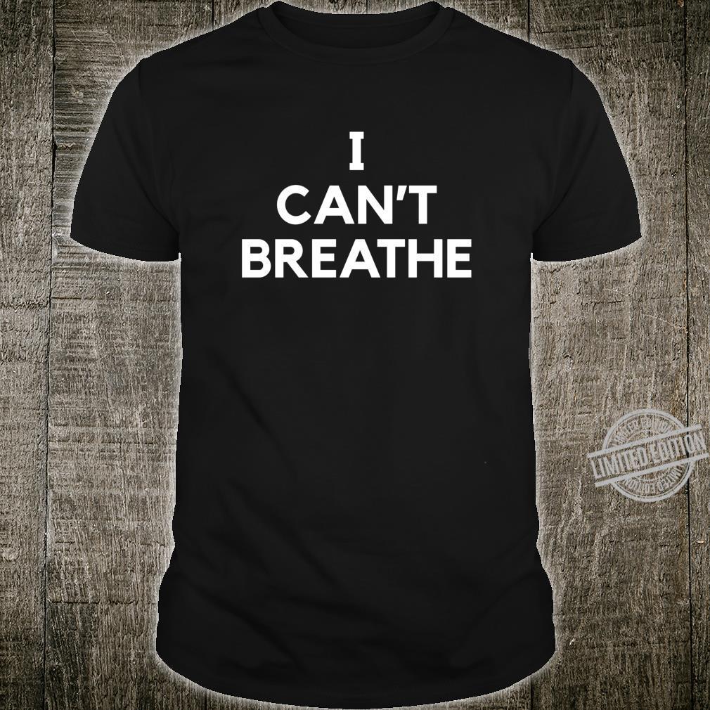 Black Lives Matter Slogan Proud Culture Anti Racism Shirt