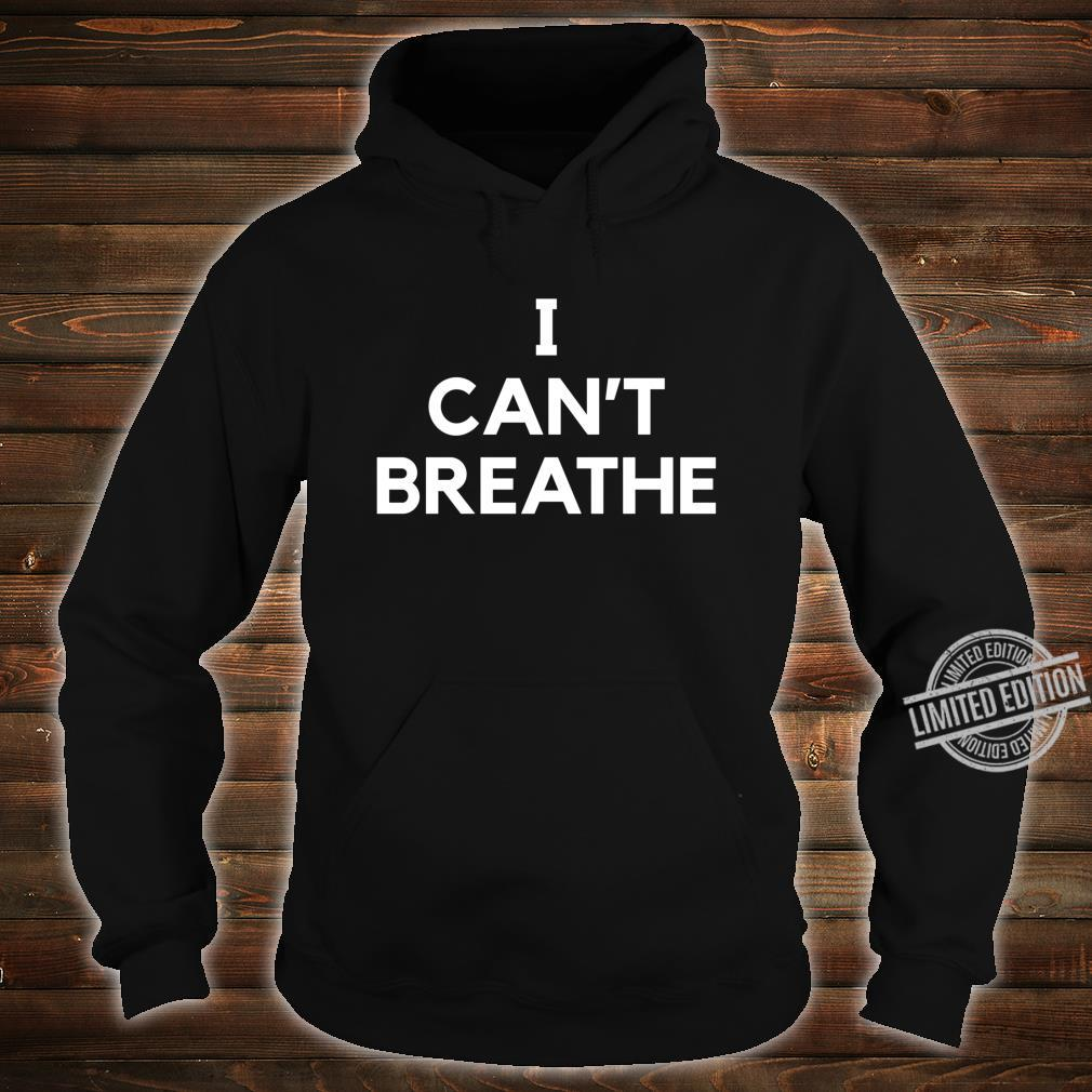 Black Lives Matter Slogan Proud Culture Anti Racism Shirt hoodie