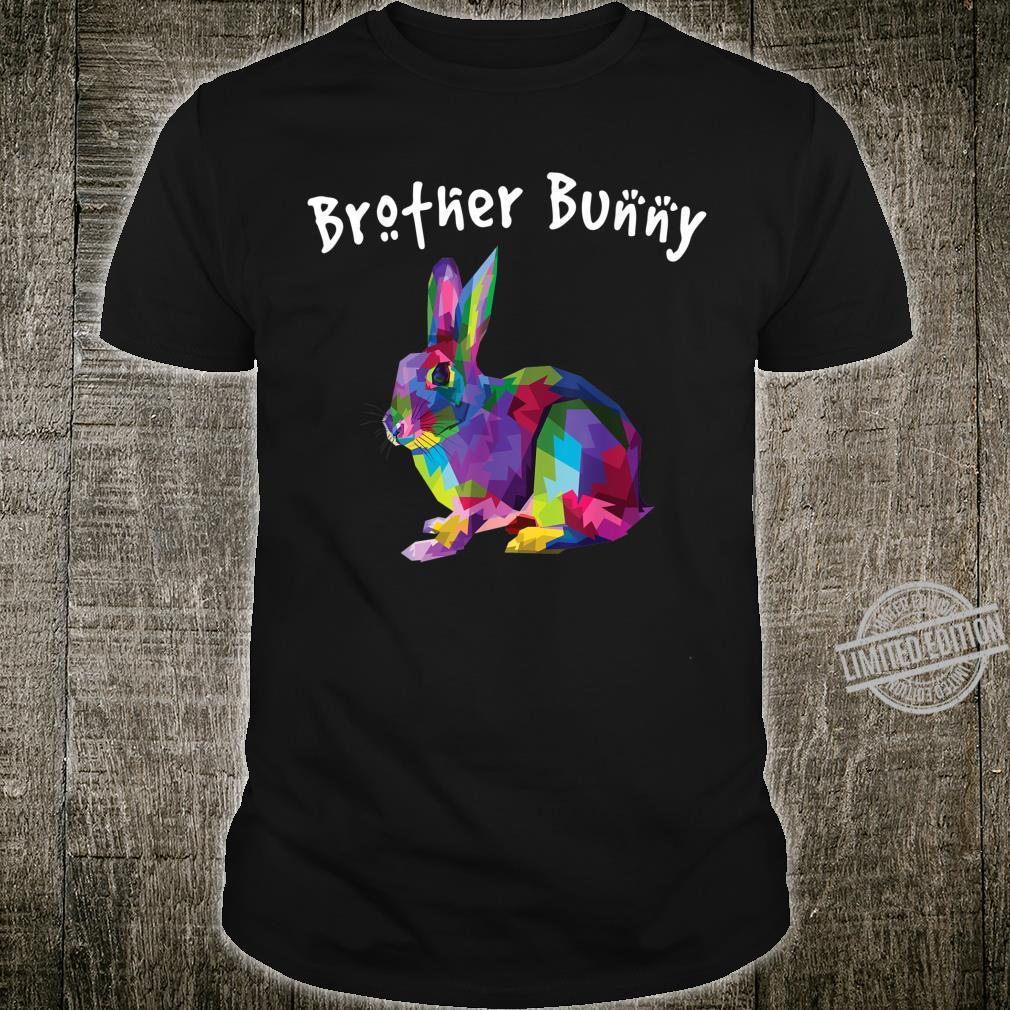 Bruder Hase Fröhliche Ostergeschenke Shirt