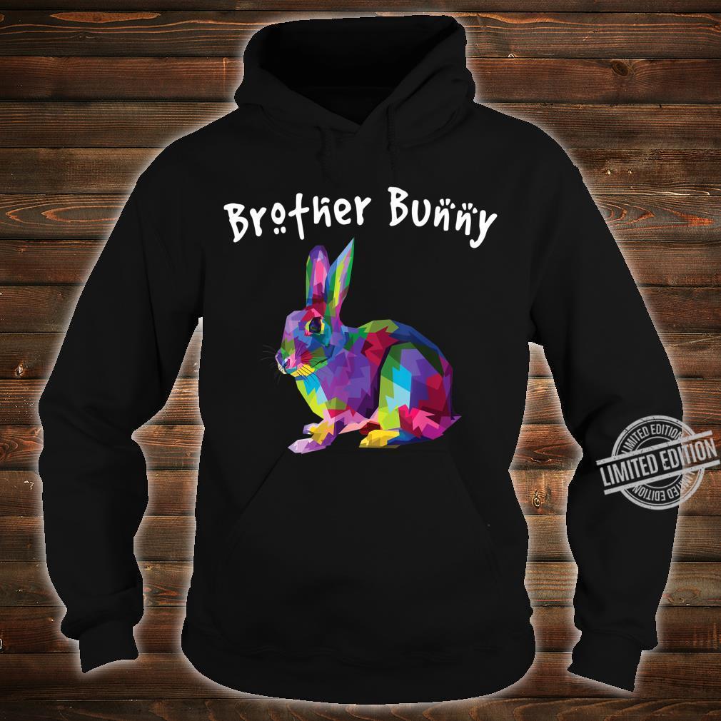 Bruder Hase Fröhliche Ostergeschenke Shirt hoodie