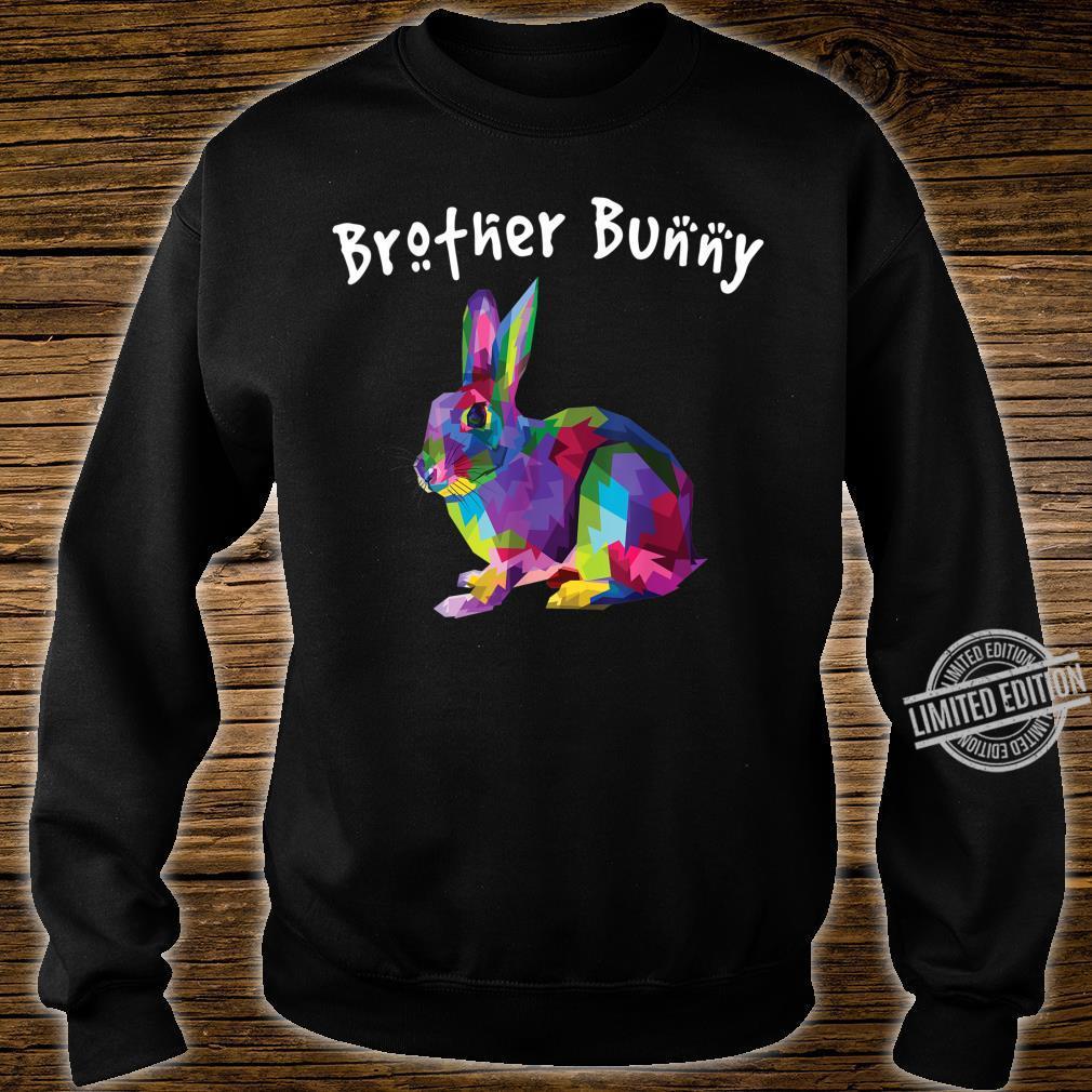 Bruder Hase Fröhliche Ostergeschenke Shirt sweater