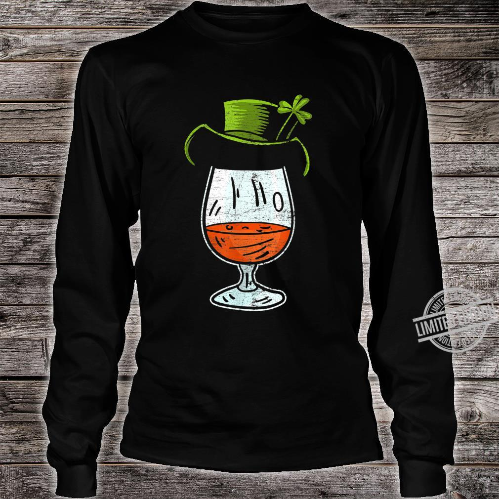 Irish Beer Mug Ireland Shirt long sleeved