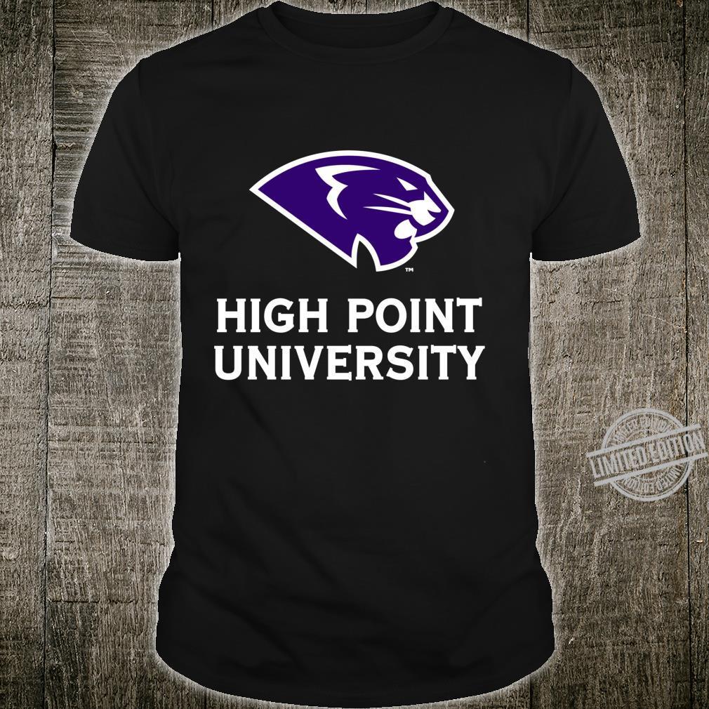NCAA HIGH POINT UNIVERSITY PANTHERS PPHPU017 Shirt