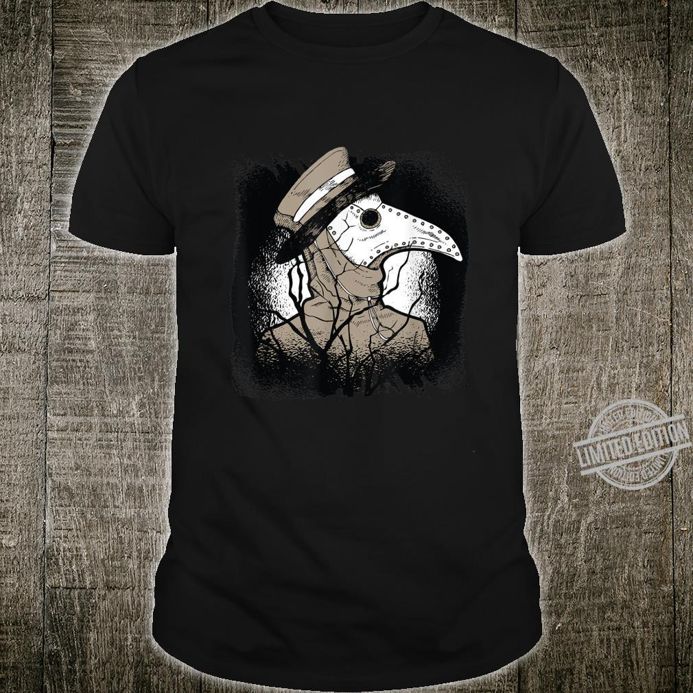 Plague Doctor Shirt